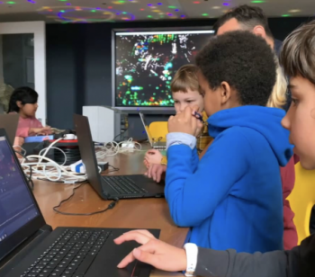 DiscoTech 2019 – Discovering Technology at Yerbury School