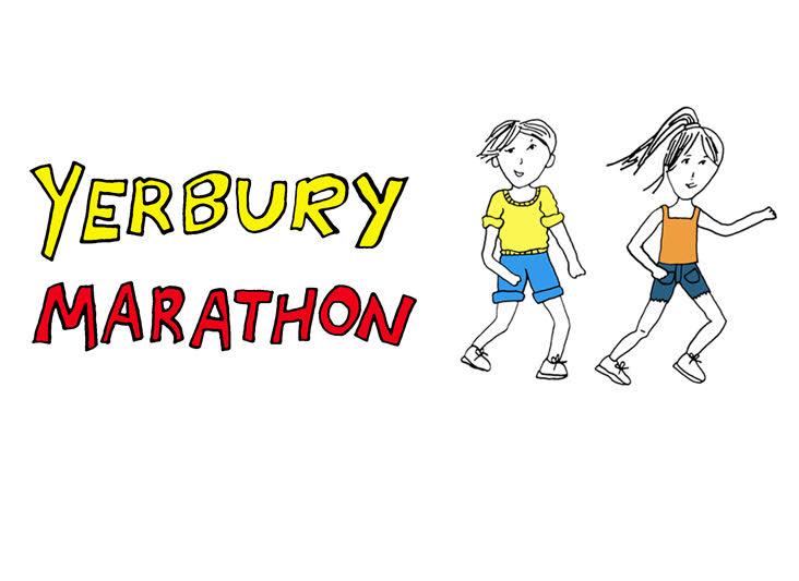 Yerbury Sponsored Marathon 2017